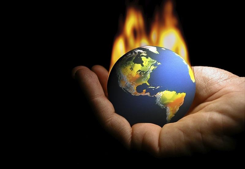 Πιο ήπια η υπερθέρμανση του πλανήτη το 2017