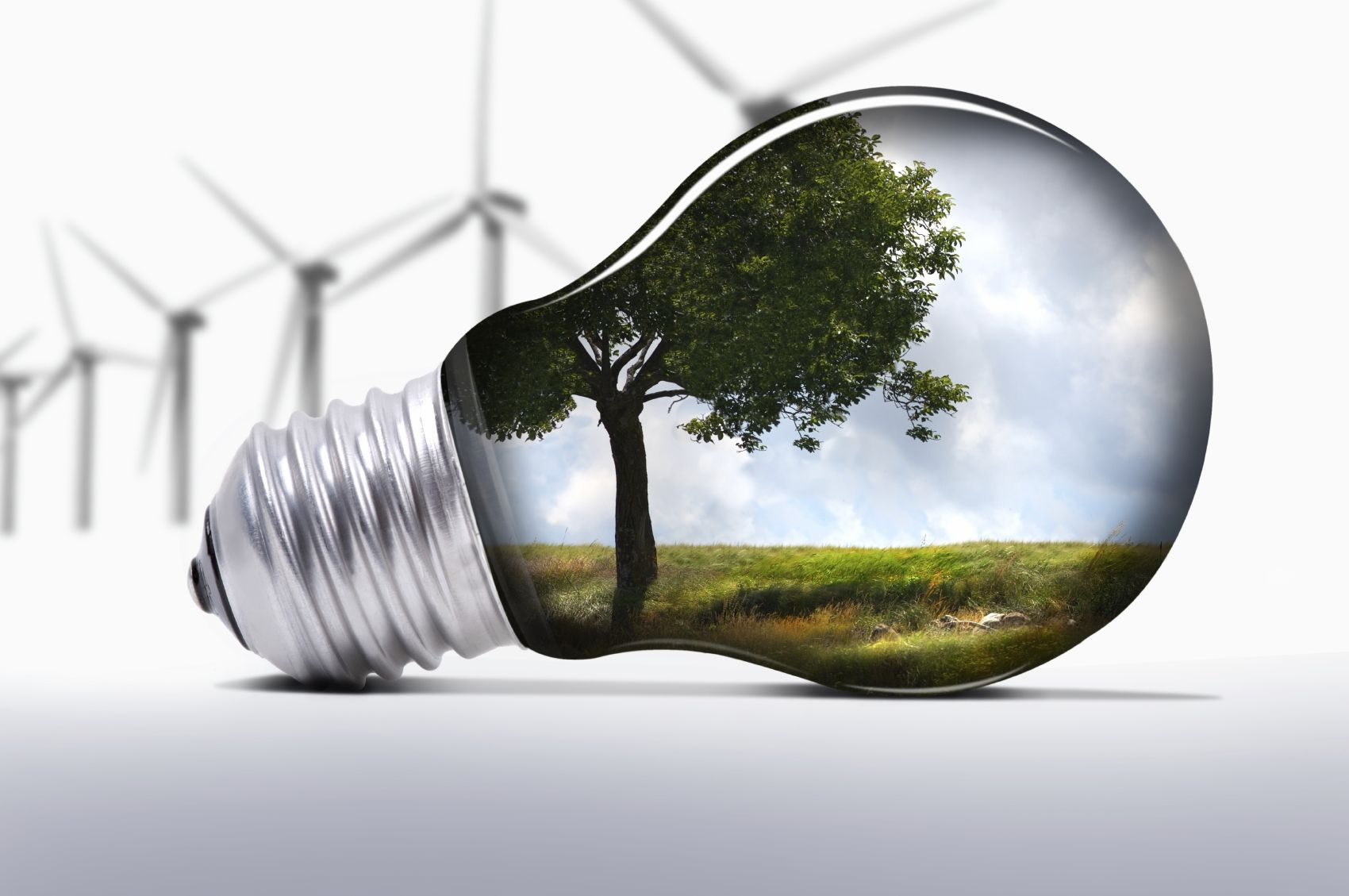 Eurostat: Στο 15,4% η κατανάλωση «πράσινης» ενέργειας στην Ελλάδα