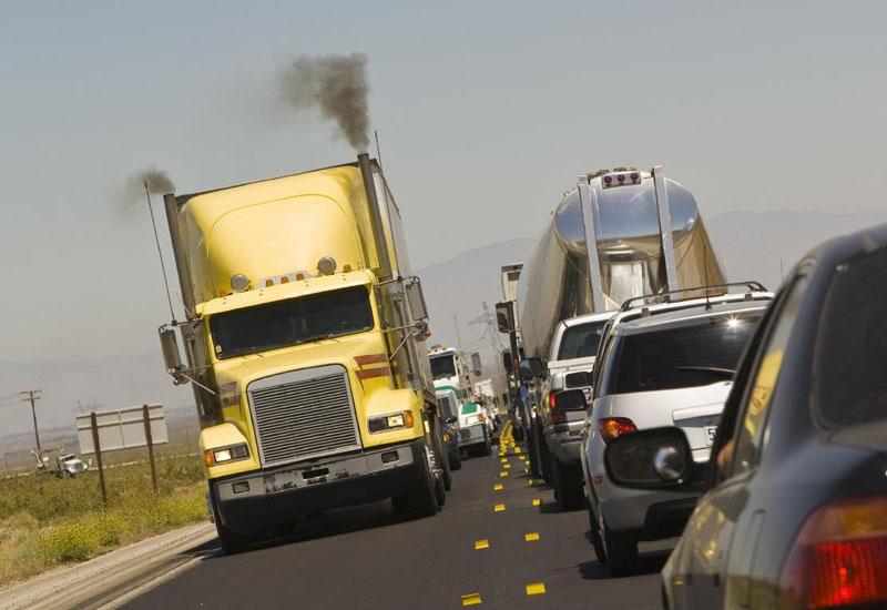 20% αυξημένοι οι ρύποι μεταφορών στην Ε.Ε.