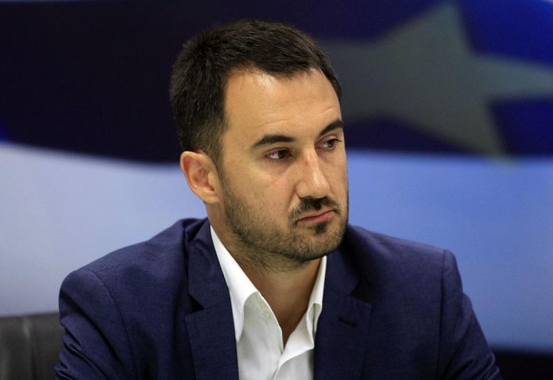 Αλ. Χαρίτσης: Έργο-υπόδειγμα η διασύνδεση της Κρήτης – στην πραγματική οικονομία οι πόροι