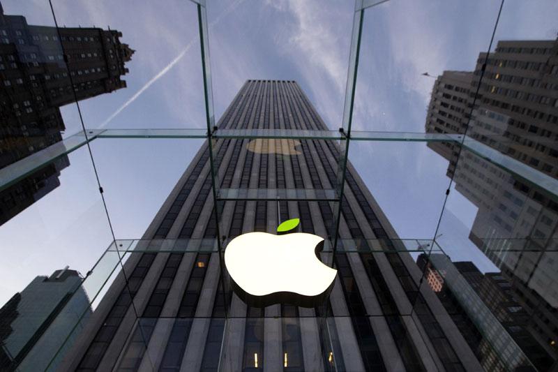 Η Apple εισέρχεται στην αγορά ενέργειας