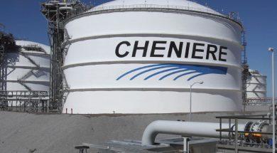 Cheniere-Energy