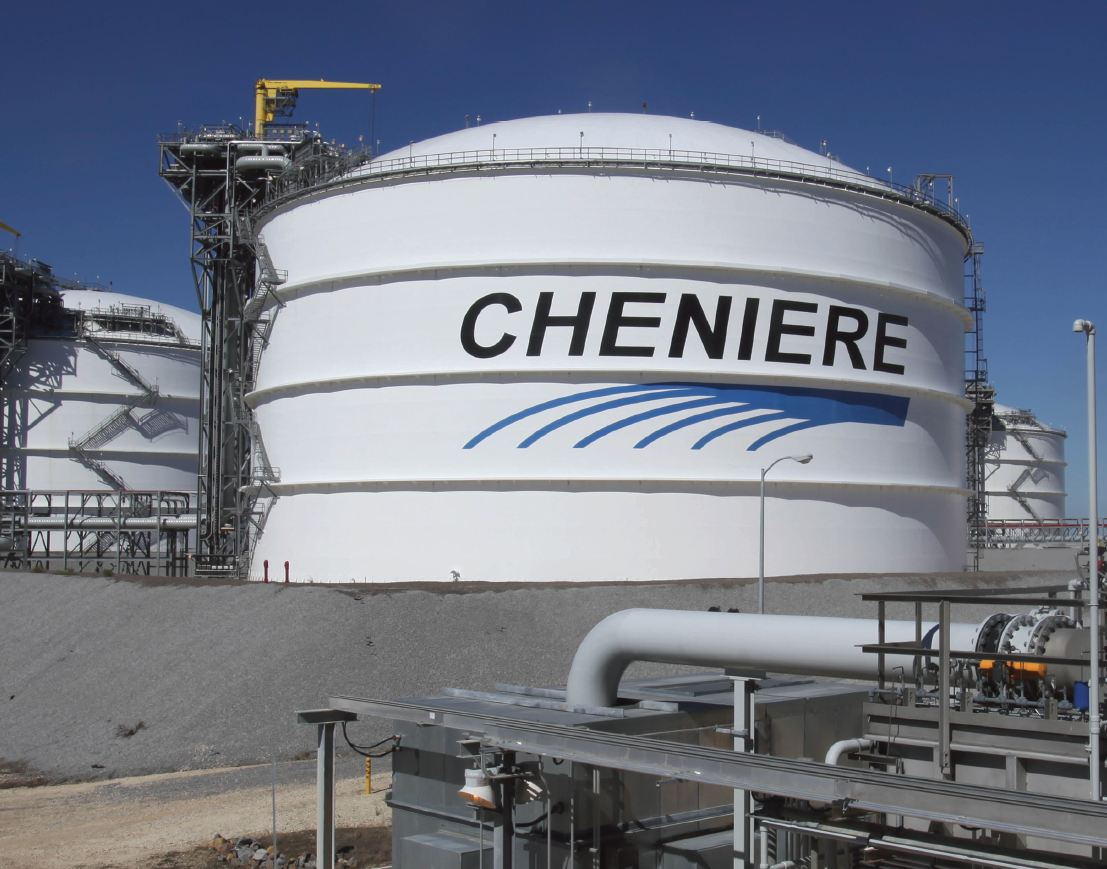 Deal Aγγελικούση –  Cheniere Energy για μεταφορά LΝG στην Ευρώπη