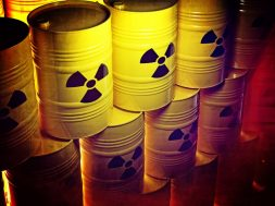 Nuclear-Radioactive-Waste