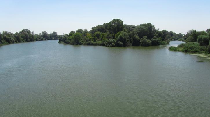 Πιλοτικό πρόγραμμα ανάπτυξης και προστασίας της κοιλάδας του ποταμού Αξιού