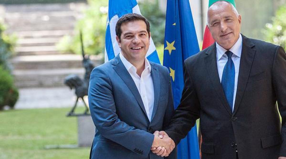 Οι τρεις άξονες της ενεργειακής συνεργασίας Ελλάδας – Βουλγαρίας