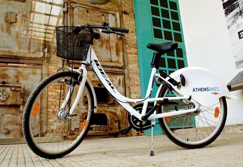 Η Αθήνα συμμετέχει στην Ευρωπαϊκή Εβδομάδα Κινητικότητας