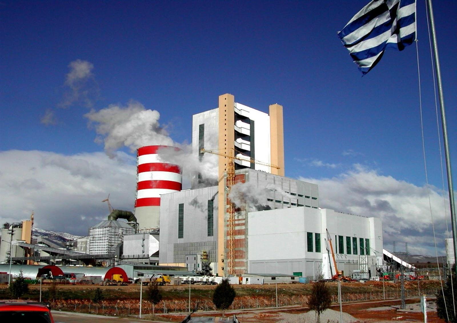 Τεχνικό κλιμάκιο της CMEC στη Φλώρινα για την επένδυση στη Μελίτη ΙΙ