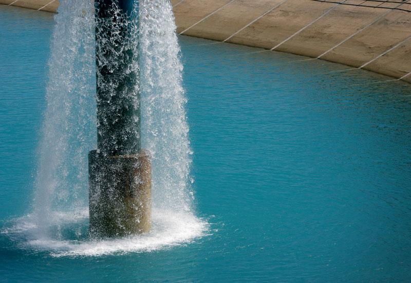 Παράταση της διαβούλευσης για τις υπηρεσίες ύδατος