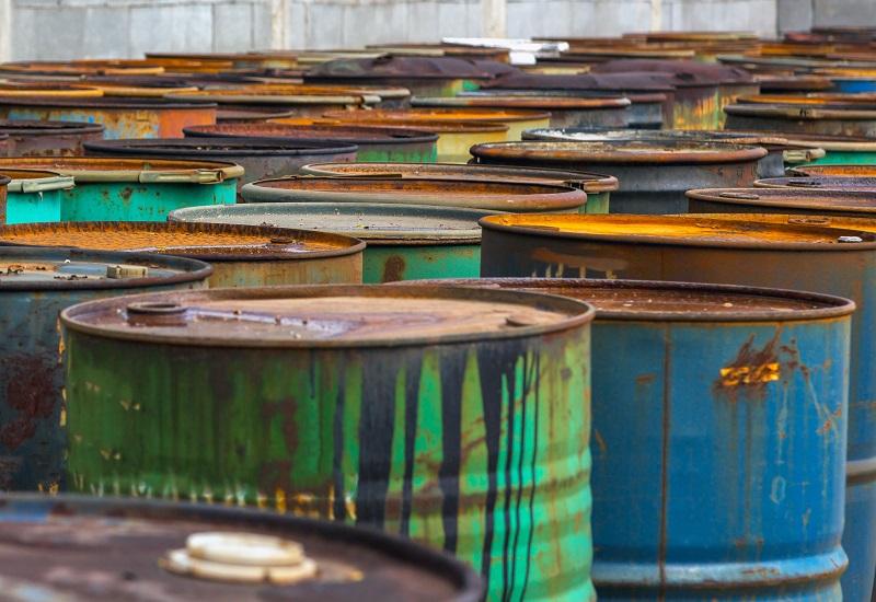 Πρόστιμο στην Ελλάδα για τη διαχείριση των επικίνδυνων αποβλήτων