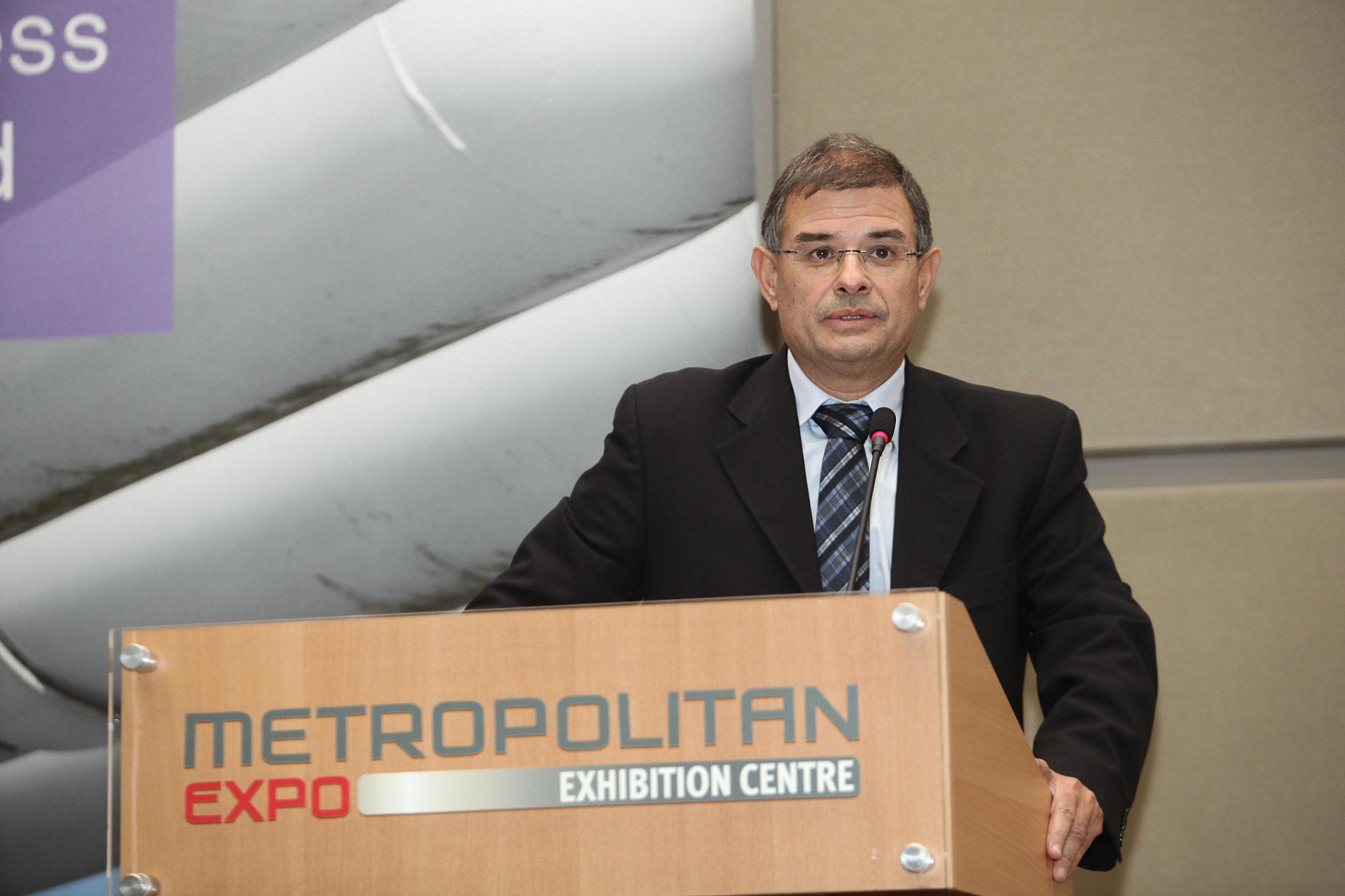 Γ. Γρηγορίου: Ισχυρό ενδιαφέρον των ΕΛΠΕ για τις πετρελαϊκές έρευνες