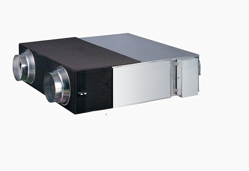 LG Electronics: Ολοκληρωμένο σύστημα εξαερισμού LG ERV
