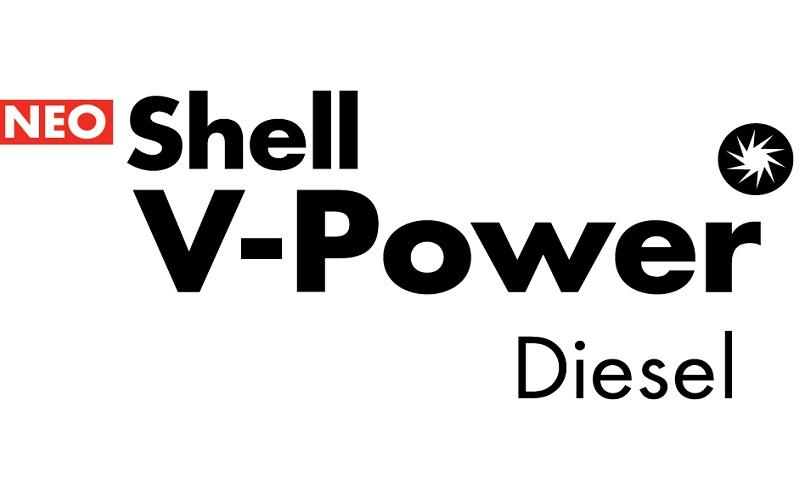 Nέο και βελτιωμένο πετρέλαιο κίνησης Shell V-Power Diesel