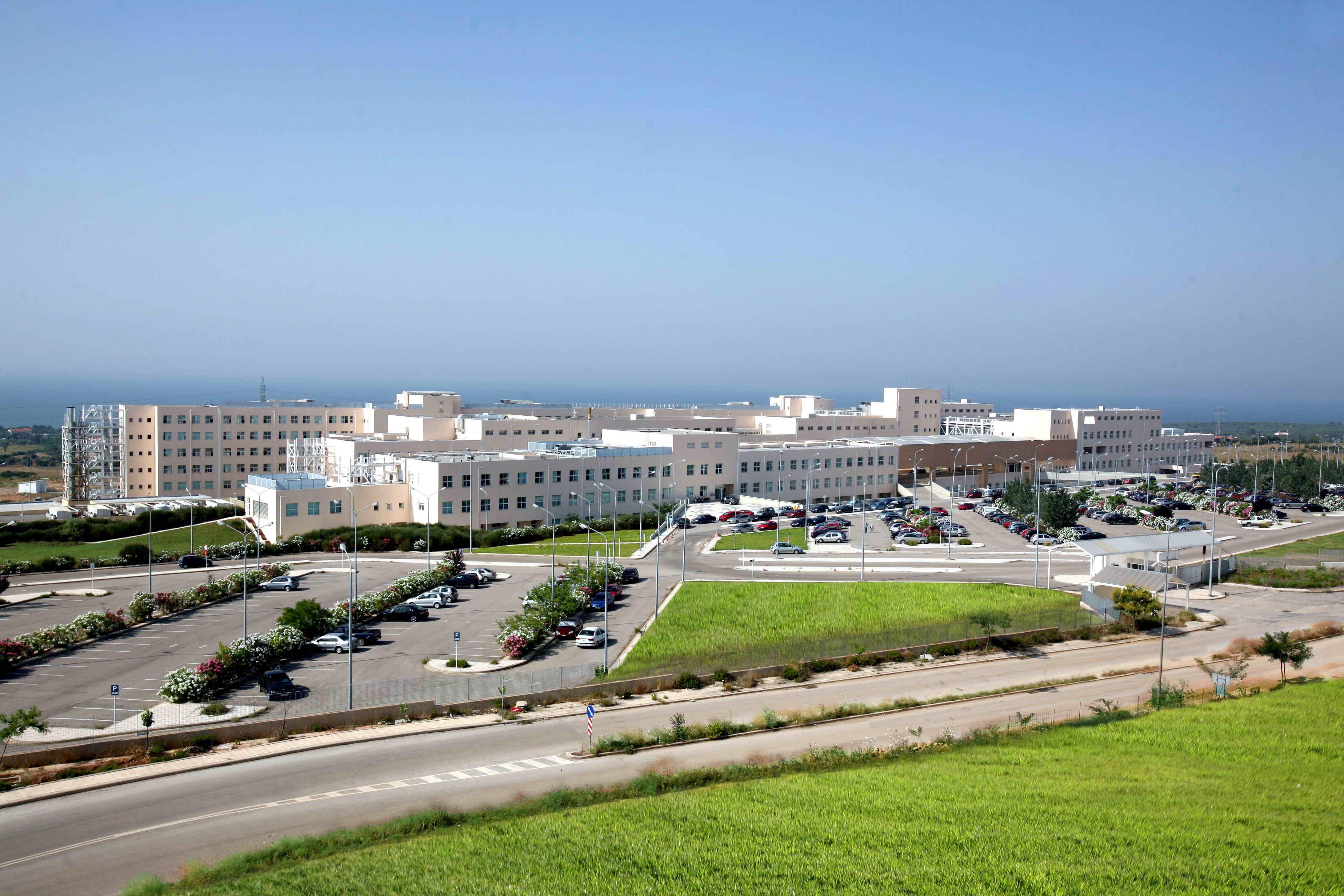 Εξοικονόμηση 500.000 ευρώ το έτος μέσω ΑΠΕ για το Πανεπιστημιακό Γενικό Νοσοκομείο Έβρου