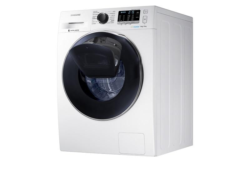Samsung: Νέες σειρές πλυντηρίου-στεγνωτηρίου Combo και Slim