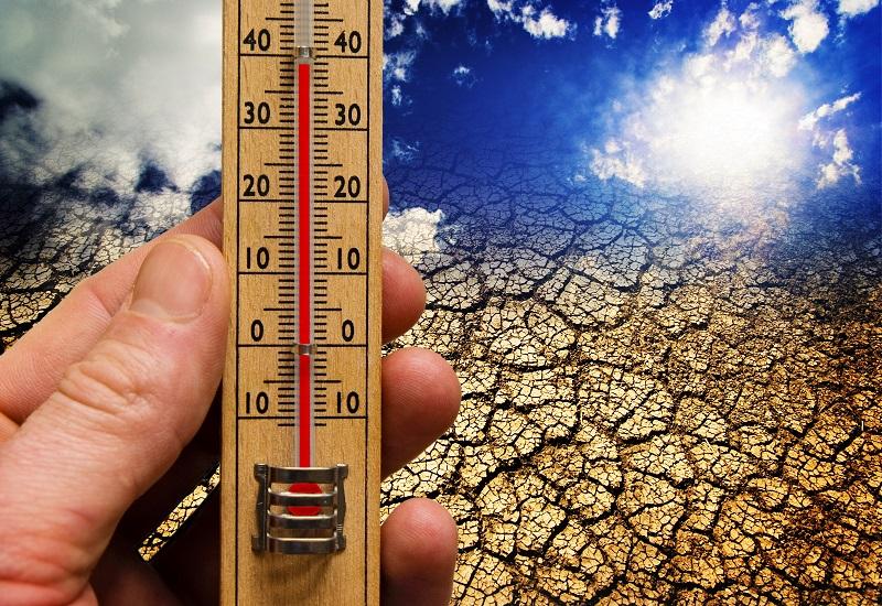Σε επίπεδα ρεκόρ η θερμοκρασία το καλοκαίρι του 2016