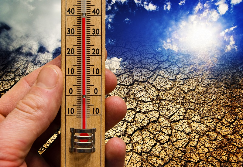 OHE: Και το 2017 θα έχουμε ακραία καιρικά φαινόμενα, επιδείνωση της κλιματική αλλαγής