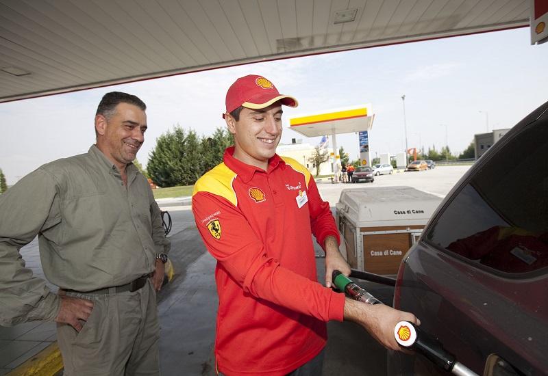Νέα προσφορά των πρατηρίων Shell και του Shell Smart Club