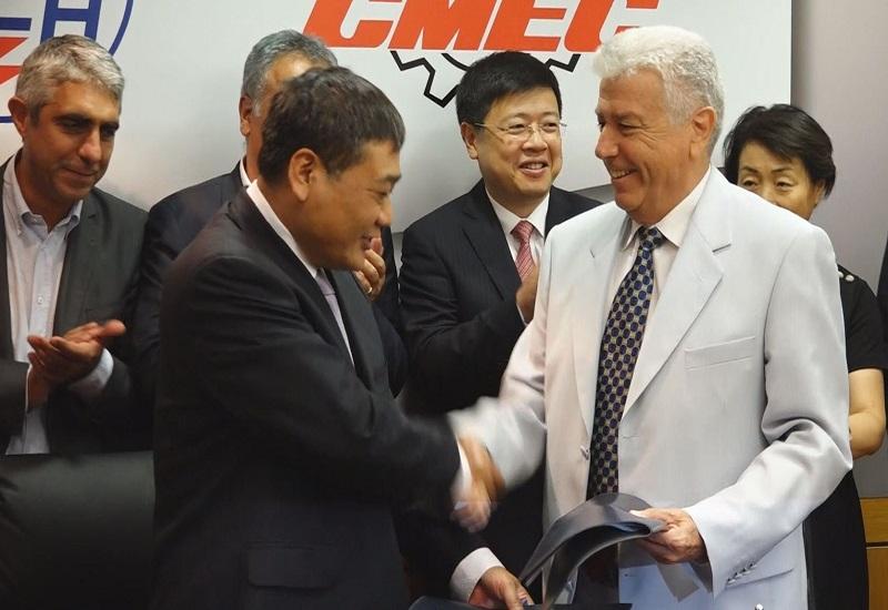 «Στρατηγικής σημασίας το μνημόνιο συνεργασίας ΔΕΗ – CMEC»