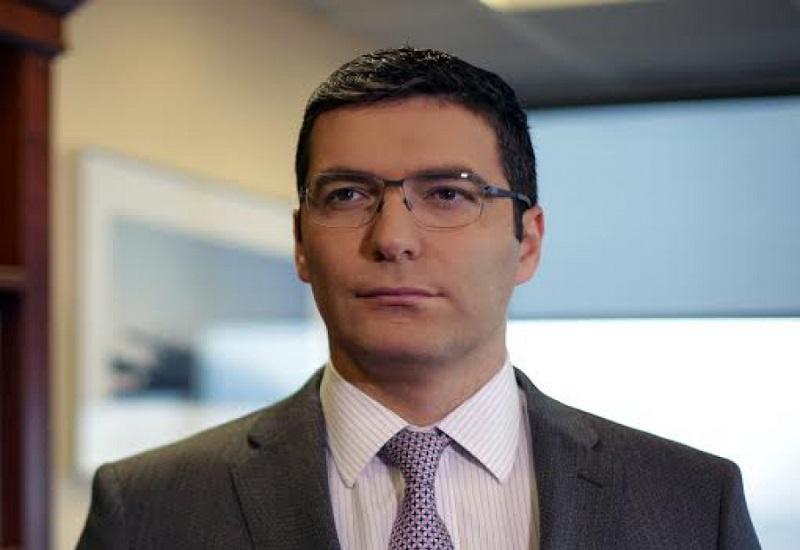 Παραιτήθηκε ο διευθύνων σύμβουλος του ΔΕΣΦΑ Κ. Ξιφαράς