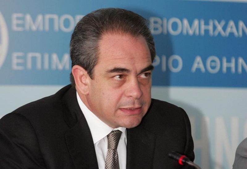 K. Μίχαλος: Μοχλός ανάπτυξης της ελληνικής οικονομίας ο ενεργειακός τομέας