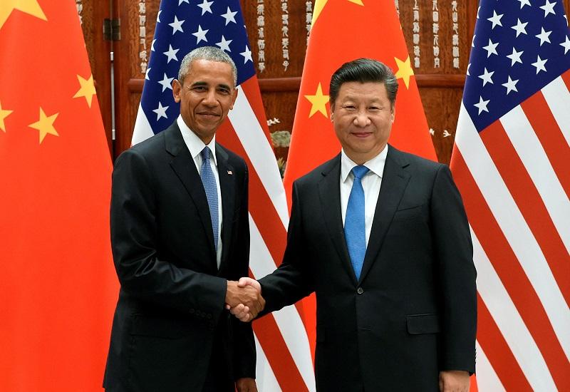 ΗΠΑ και Κίνα κύρωσαν τη συμφωνία του Παρισιού για το κλίμα