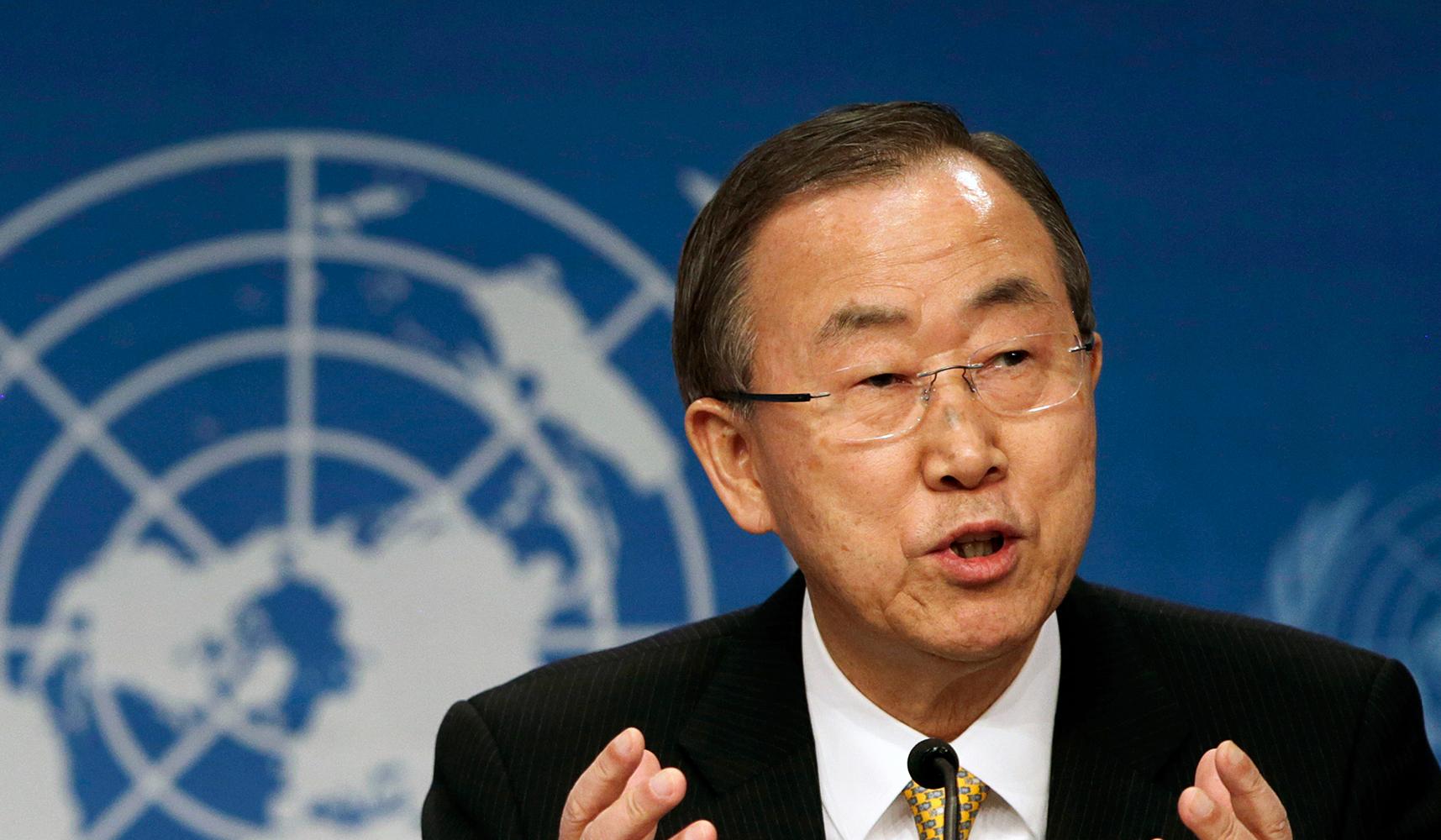 Προς υλοποίηση η Συμφωνία των Παρισίων για την κλιματική αλλαγή