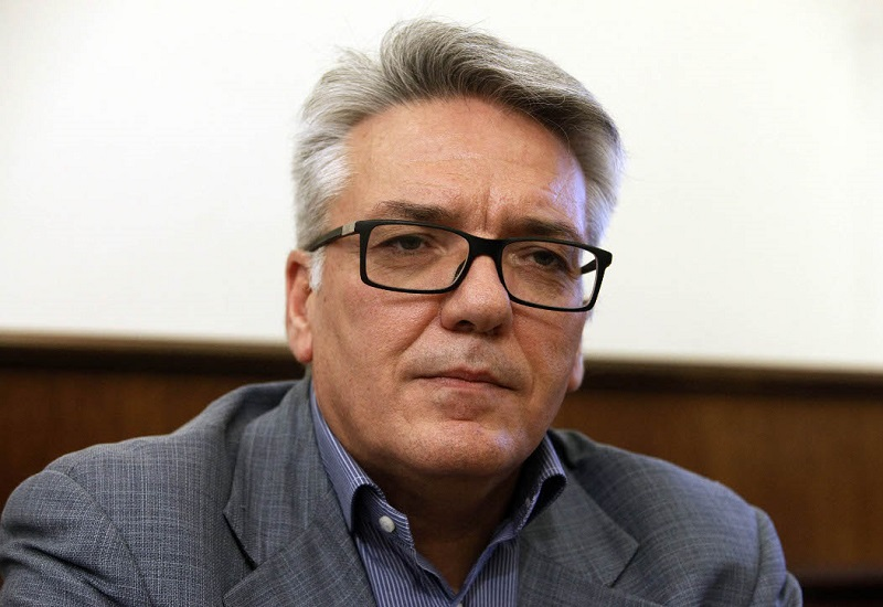 M.  Βερροιόπουλος: Προς υπογραφή  των συμβάσεων για έρευνες υδρογοναθράκων στη Δ. Ελλάδα