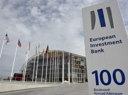 European Investment Bank in Luxembourg
