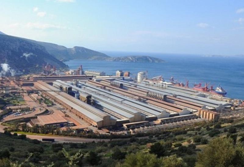 Συνεργασία της «Αλουμίνιον της Ελλάδος» με την General Electric για τη βελτιστοποίηση της παραγωγικότητας