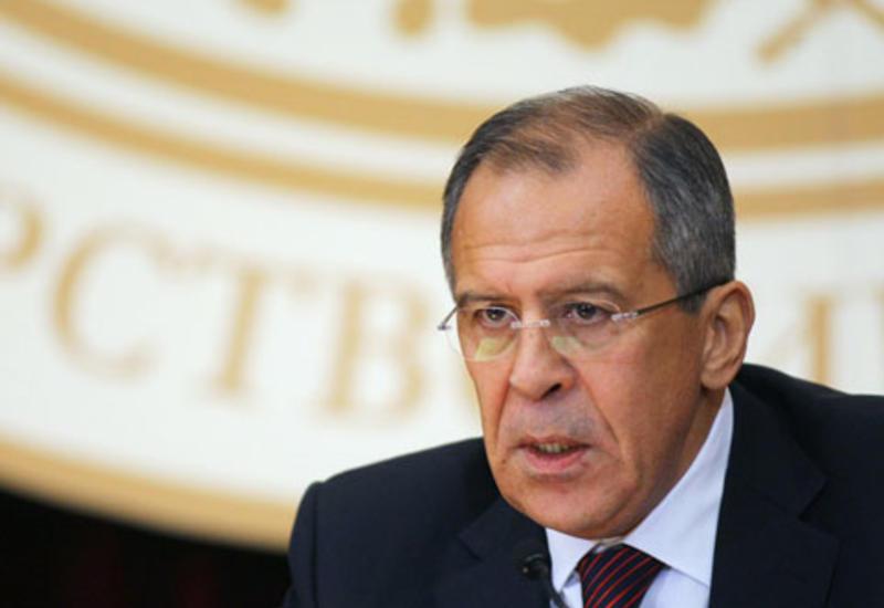 """""""Στόχος της επίσκεψης Λαβρόφ η εμβάθυνση των σχέσεων με την Αθήνα"""""""