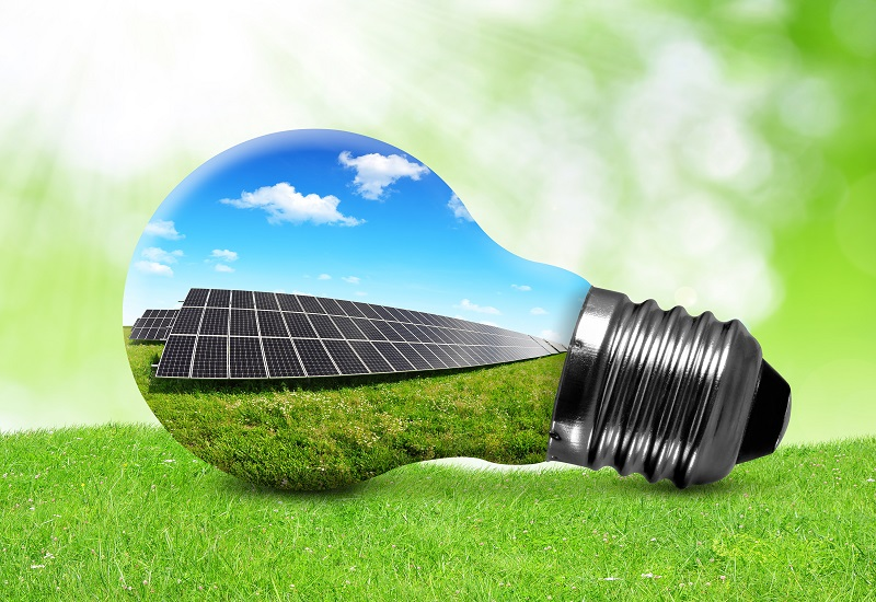 Από τα φωτοβολταϊκά παράγεται η φθηνότερη ηλεκτρική ενέργεια