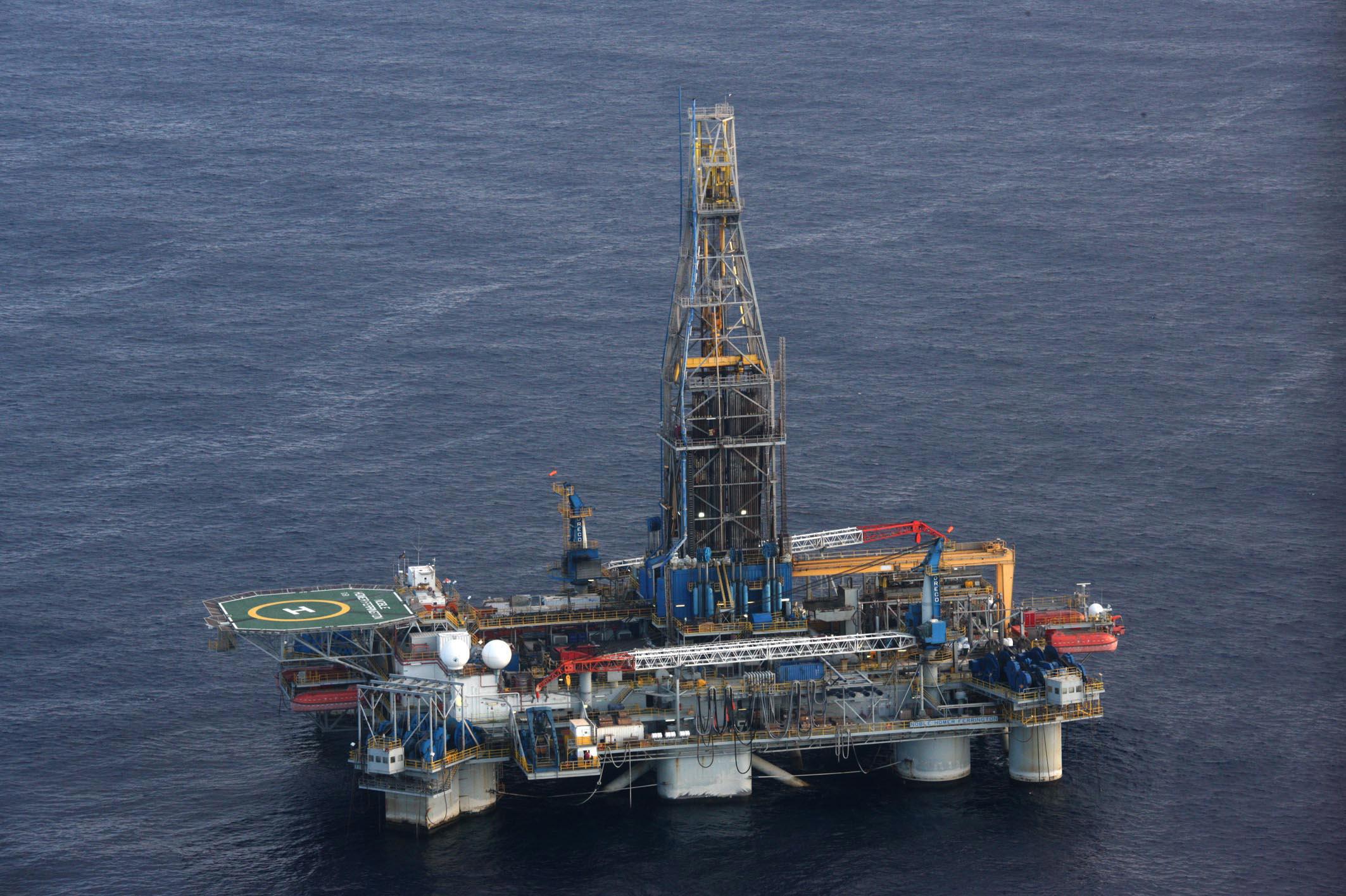 Ορίσθηκαν οι επικεφαλής στην Ελληνική Διαχειριστική Εταιρεία Υδρογονανθράκων