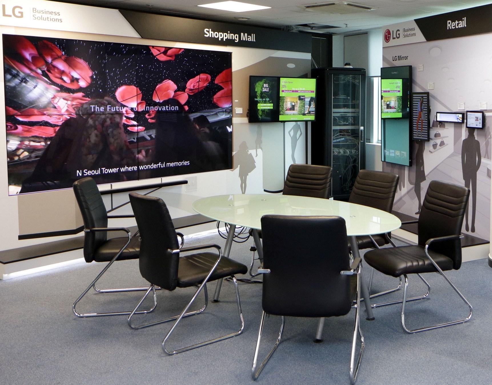 LG Electronics: Η OLED Wallpaper κέρδισε τις εντυπώσεις