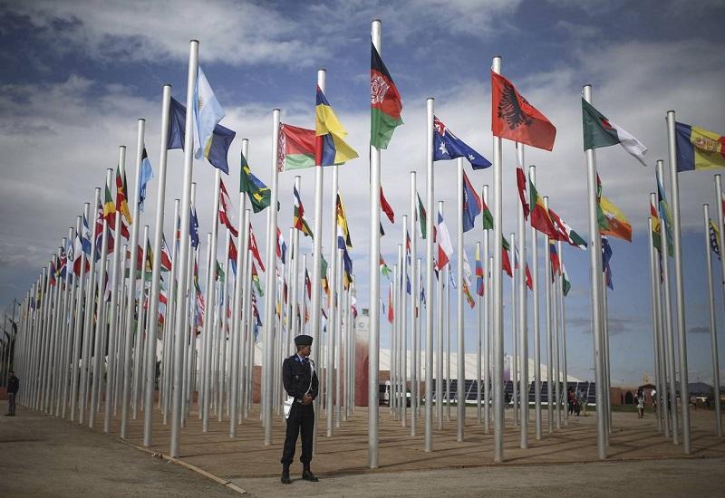 Συνεχίζεται η Παγκόσμια Διάσκεψη του ΟΗΕ για το Kλίμα στο Μαρόκο – ποιες δεσμεύσεις θα αναληφθούν