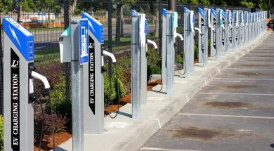 chargers-electric-cars