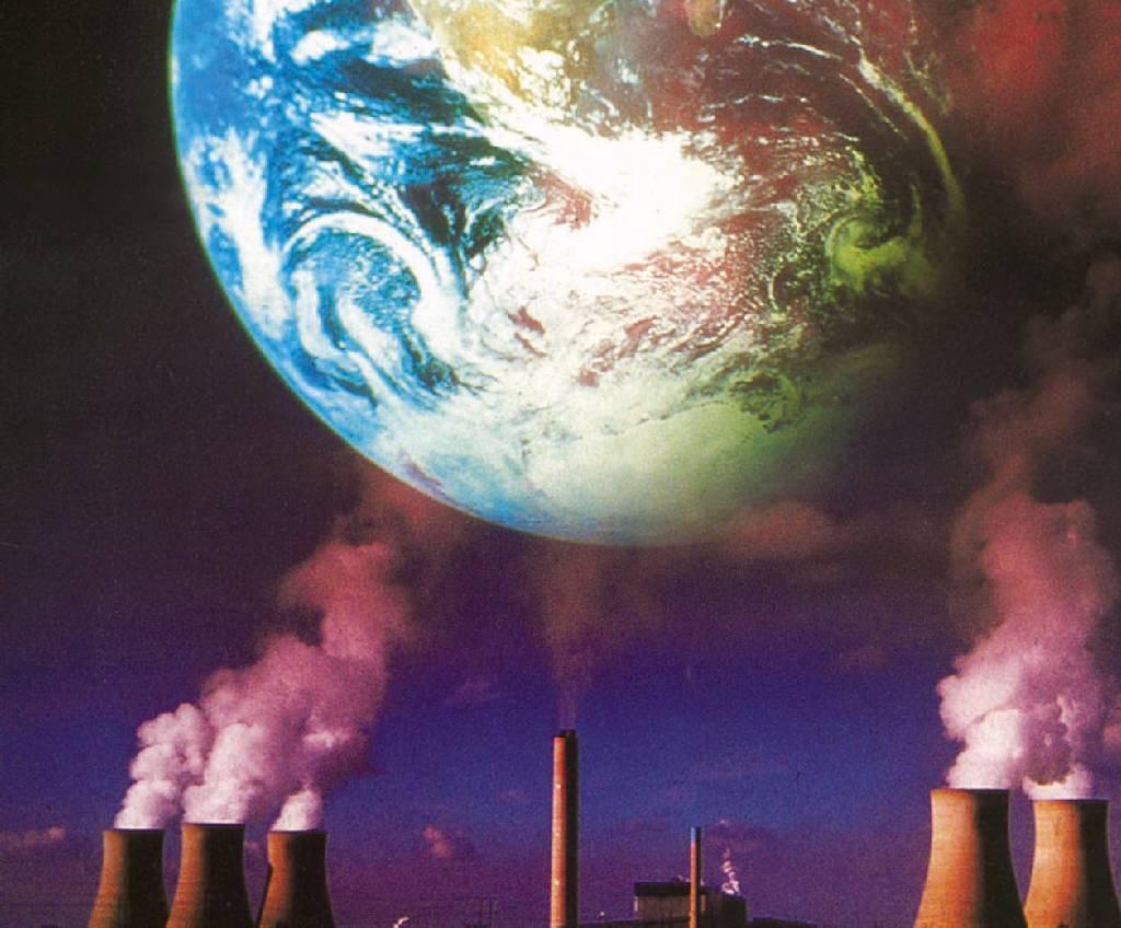 Επιστήμονες μετατρέπουν το CO2 σε ωφέλιμες χημικές ουσίες