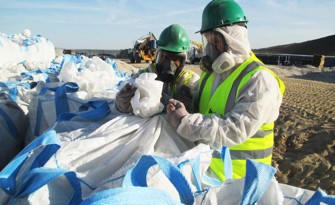 Polyeco Group: Ανέλαβε τη διαχείριση ρυπασμένων μετασχηματιστών και πυκνωτών με PCBs από το Λίβανο
