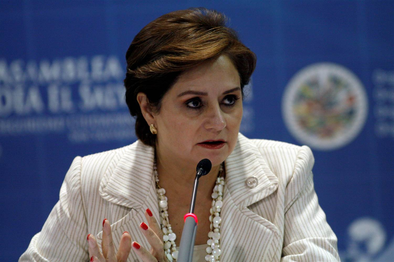 Πατρίτσια Εσπινόζα:  Η Συμφωνία των Παρισίων αφορά τις κοινωνίες όχι μόνο τις κυβερνήσεις
