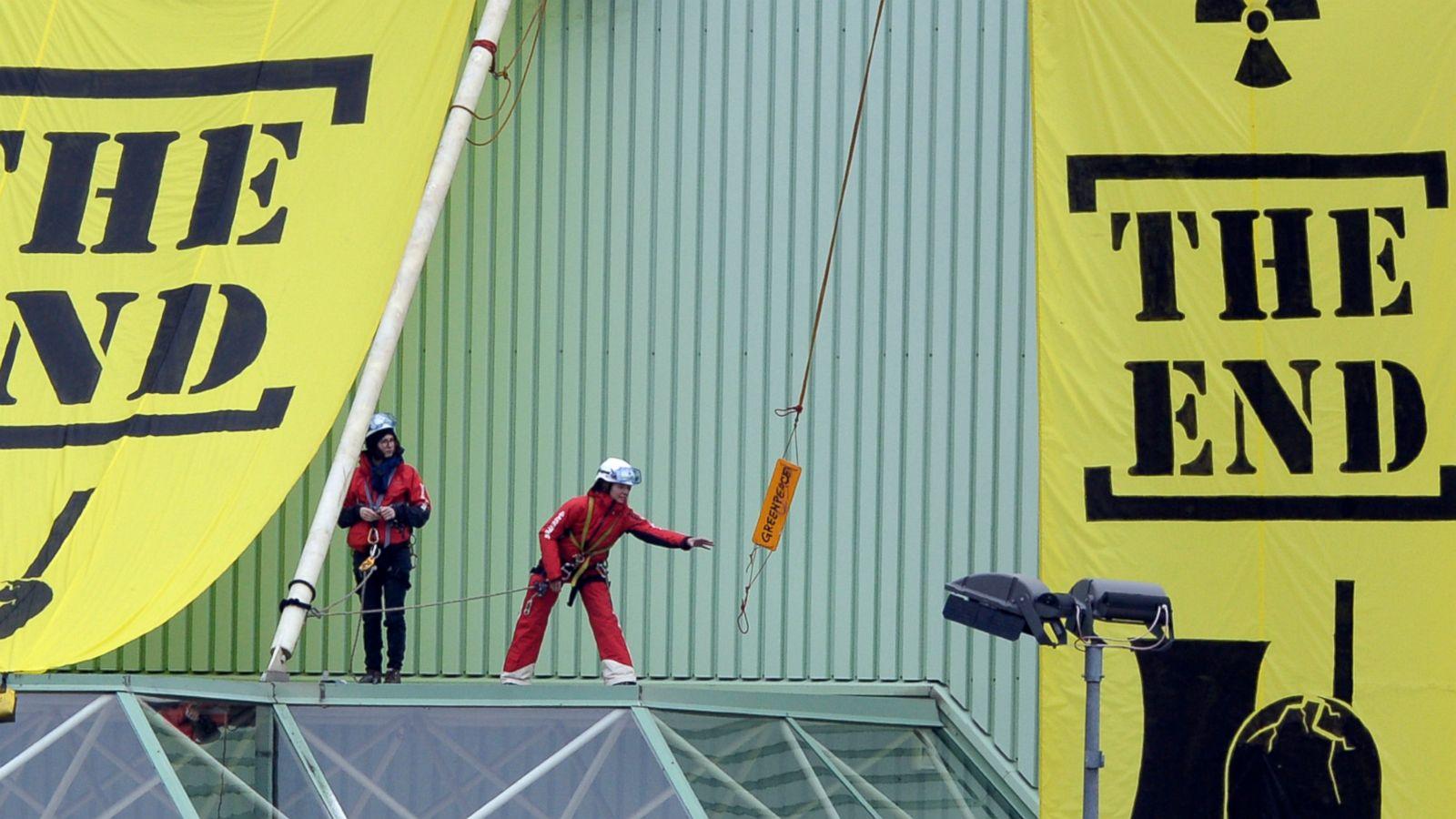 Οι Ελβετοί αποφάσισαν να συνεχιστεί η παραγωγή της πυρηνικής ενέργειας