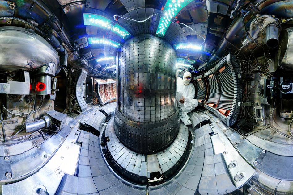 Ένα ακόμη βήμα προς την πυρηνική σύντηξη από Γερμανούς επιστήμονες