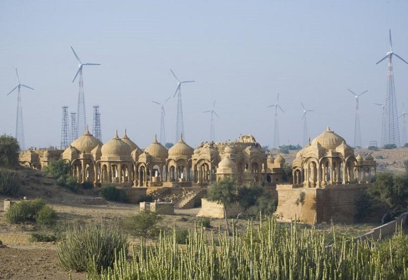 Ινδία: Από μη ορυκτά καύσιμα το 57% της ηλεκτρικής ενέργειας σε 10 χρόνια