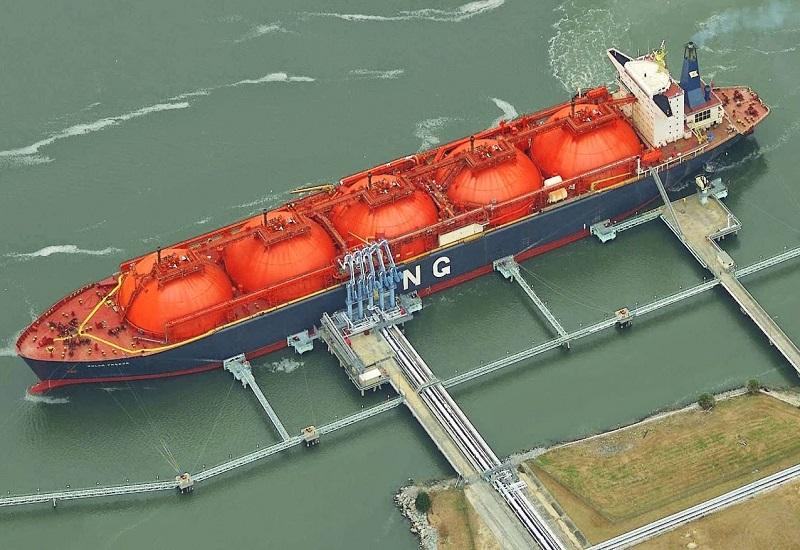 Καθυστερήσεις στο έργο για το τερματικό σταθμό LNG της Αλεξανδρούπολης