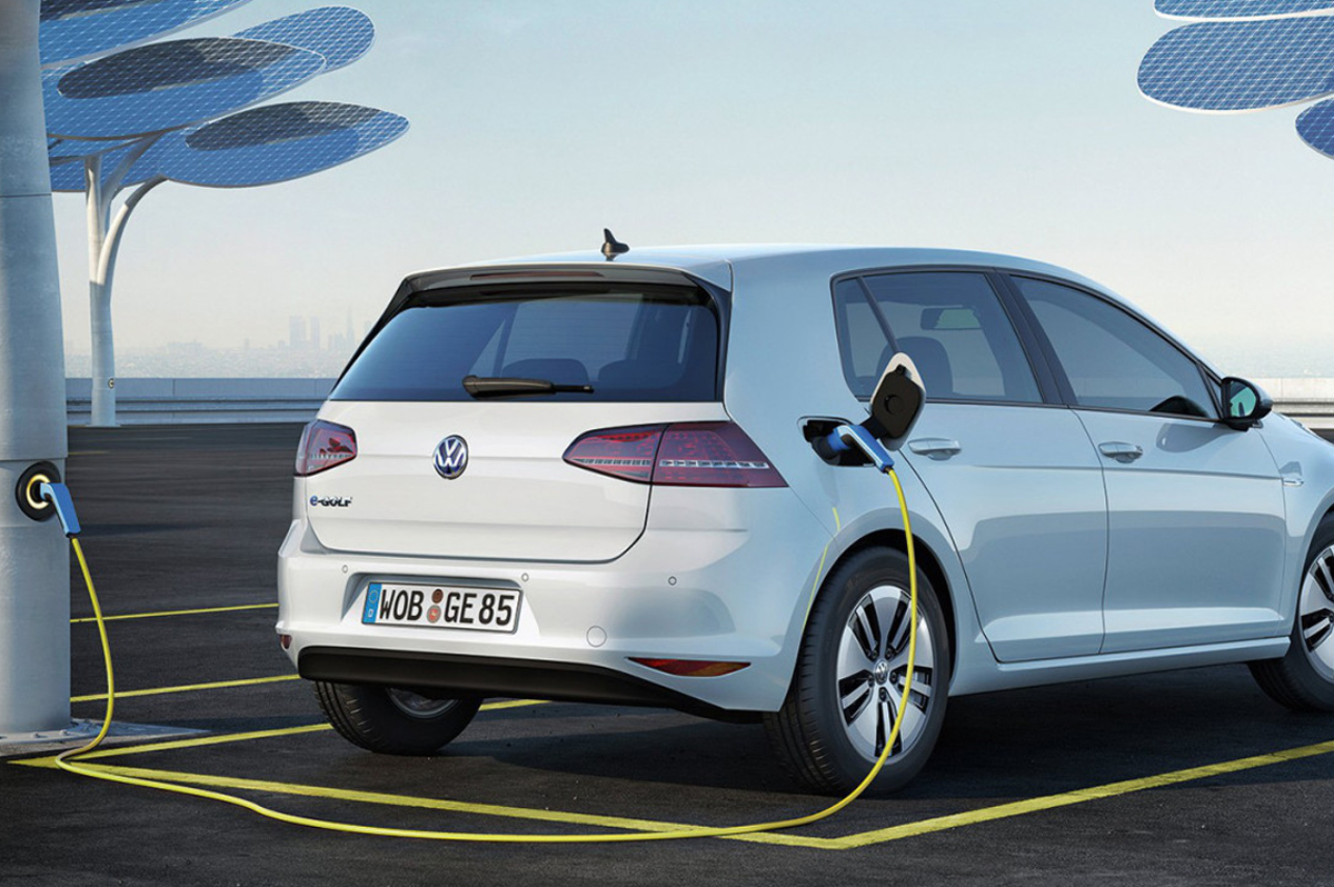 Η Volkswagen επενδύει 2,5 δισ. ευρώ στην ηλεκτροκίνηση