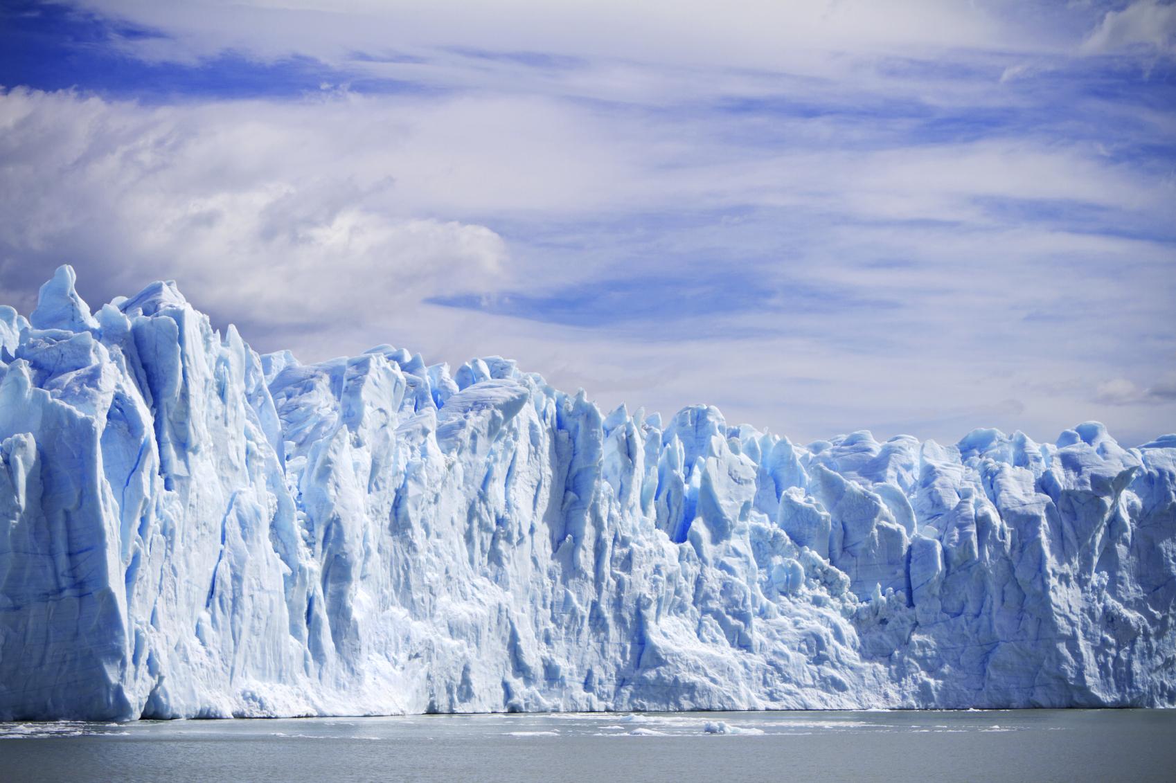 Με διπλάσια ταχύτητα θερμαίνεται η περιοχή της Αρκτικής