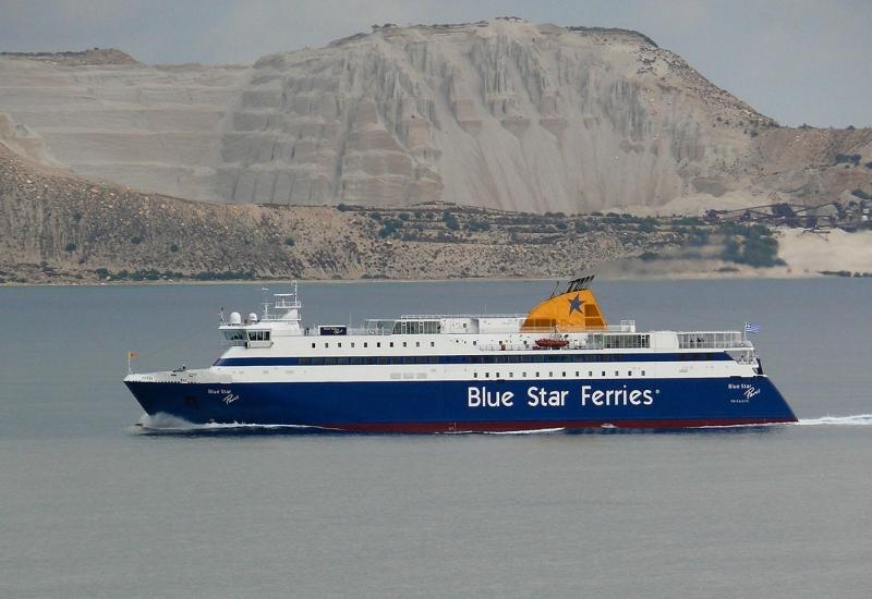 ΔΕΠΑ: Συνεργασία με τον όμιλο Attica για τη χρήση LNG σε επιβατηγά πλοία