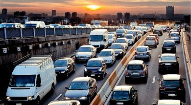 emissions cars