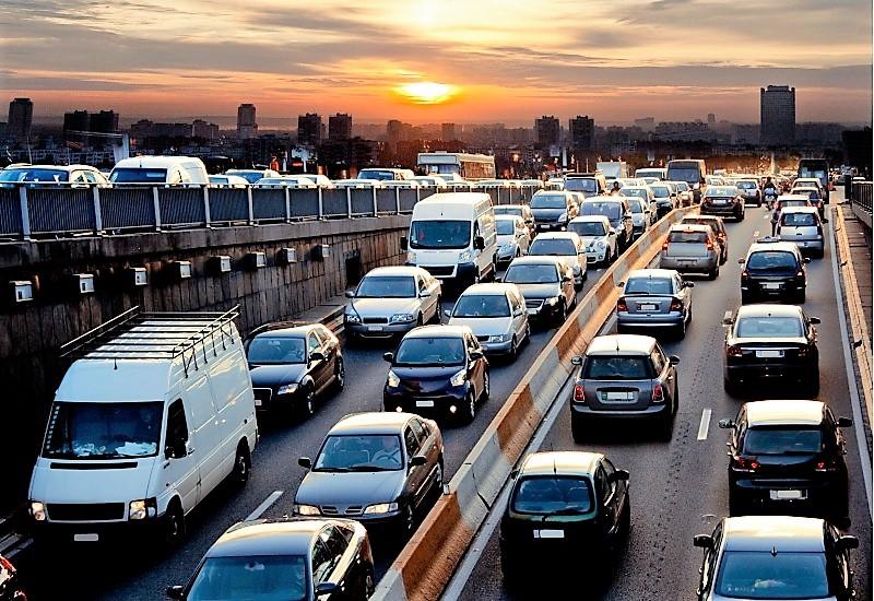 """Γερμανία: Σχέδιο για """"καθαρό αέρα"""" από τα ντιζελοκίνητα αυτοκίνητα"""