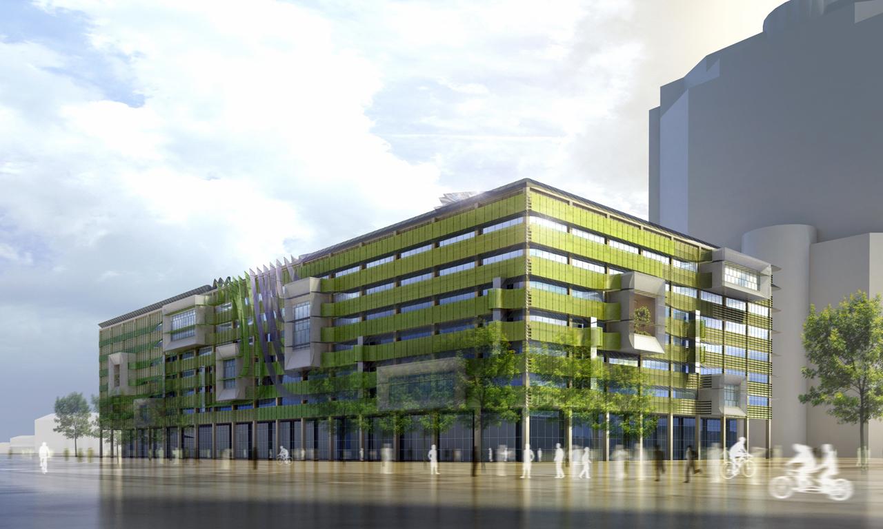 Οι λόγοι που καθυστερεί η ενεργειακή αναβάθμιση των κτιρίων στην Ευρώπη