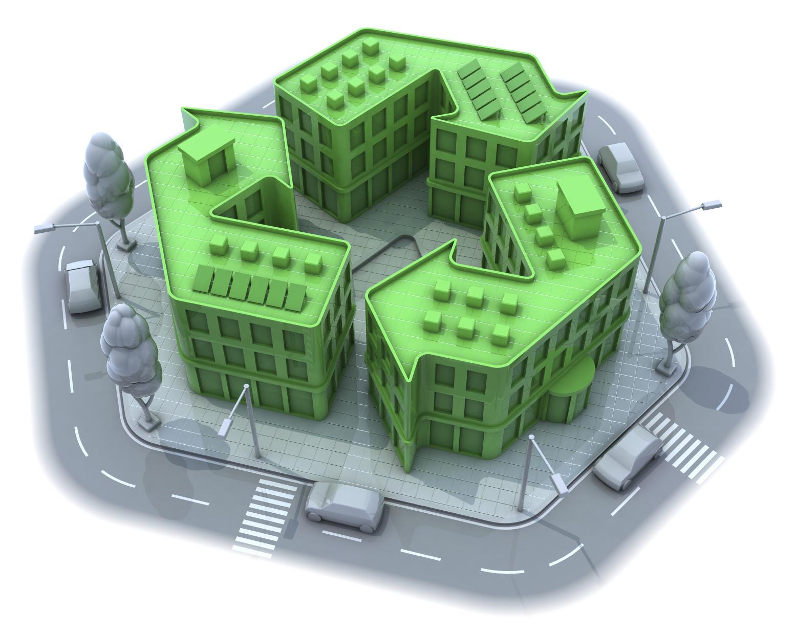 Μία σωστή πρωτοβουλία για τη βελτίωση της ενεργειακής απόδοσης κτιρίων
